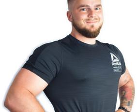 Asmeninis treneris Dovydas Hobby Fitness ir People Fitness