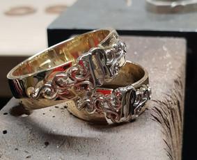 Juvelyrė, juvelyrikos bei aksesuarų dizainerė