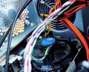 Kokybiškas kompiuterių remontas ir priežiūra