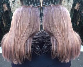 Kirpėjas, meistras, plaukų stilistas / Estetestyle Hairmakeup / Darbų pavyzdys ID 88240