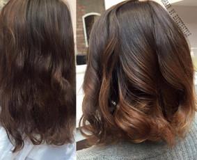 Kirpėjas, meistras, plaukų stilistas / Estetestyle Hairmakeup / Darbų pavyzdys ID 88243
