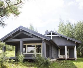 Medinės pavėsinės, sandėliukai, terasos, garažai