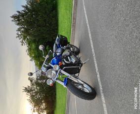 Motociklų remontas - motonuoma