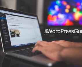 Wordpress internetinių svetainių kūrimas nuo 100eu. Daugiau info www.wordpressguru.lt