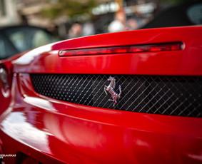 Automobilių fotografavimas , Automotive photography