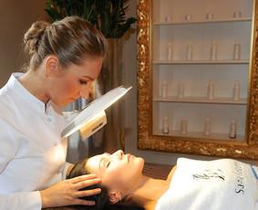 Profesionali kosmetologija Kaune