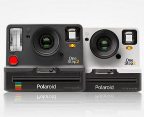 Momentinio fotoaparato Polaroid OneStep 2 nuoma