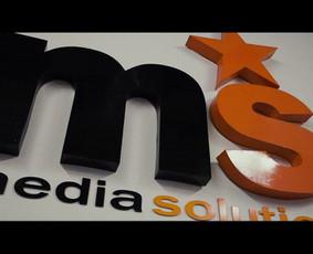Media Solution - nuo idėjos iki išpildymo. Būkite matomi!