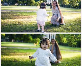 Šeimos fotografas Klaipėdoje, Palangoje, Kretingoje / Žana Milišiūnaitė / Darbų pavyzdys ID 687193