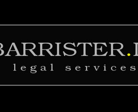 advokatai, teisinė pagalba / barrister.lt / Darbų pavyzdys ID 689471