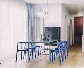 Profesionalus interjero dizainas visoje Lietuvoje / Ingrida Bieliauskė / Darbų pavyzdys ID 690121