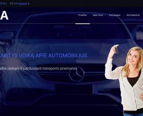 Engraauto - Pagalba perkant parduodant automobilius