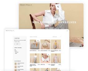 Internetinių svetainių ir el. parduotuvių kūrimas / ideabooz / Darbų pavyzdys ID 691865