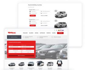 Internetinių svetainių ir el. parduotuvių kūrimas / ideabooz / Darbų pavyzdys ID 691869