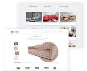 Internetinių svetainių ir el. parduotuvių kūrimas / ideabooz / Darbų pavyzdys ID 691879