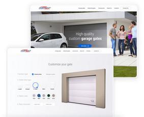 Internetinių svetainių ir el. parduotuvių kūrimas / ideabooz / Darbų pavyzdys ID 691885