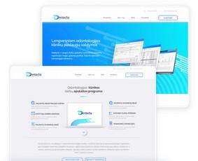 Internetinių svetainių ir el. parduotuvių kūrimas / ideabooz / Darbų pavyzdys ID 691897