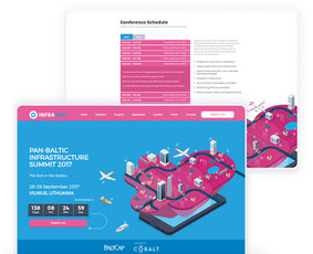 Internetinių svetainių ir el. parduotuvių kūrimas / ideabooz / Darbų pavyzdys ID 691901
