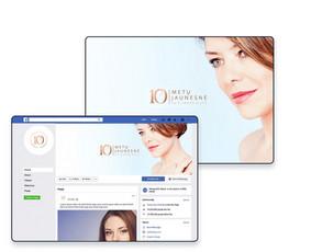 Internetinių svetainių ir el. parduotuvių kūrimas / ideabooz / Darbų pavyzdys ID 691921