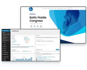 Internetinių svetainių ir el. parduotuvių kūrimas / ideabooz / Darbų pavyzdys ID 691923
