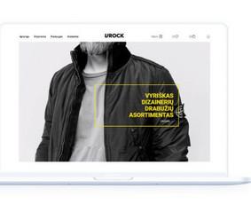 Internetinių svetainių ir el. parduotuvių kūrimas / ideabooz / Darbų pavyzdys ID 691933