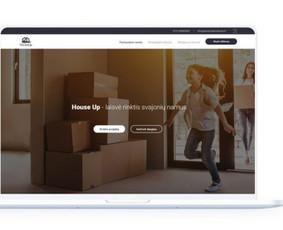 Internetinių svetainių ir el. parduotuvių kūrimas / ideabooz / Darbų pavyzdys ID 691941