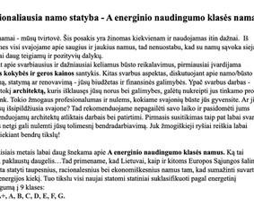 Gitana Railienė, tekstų kūrėja, visa Lietuva / Gitana Railienė / Darbų pavyzdys ID 692439