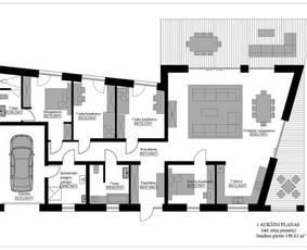 Projektavimo paslaugos, Statybos Leidimai