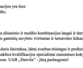 Gitana Railienė, tekstų kūrėja, visa Lietuva / Gitana Railienė / Darbų pavyzdys ID 692473