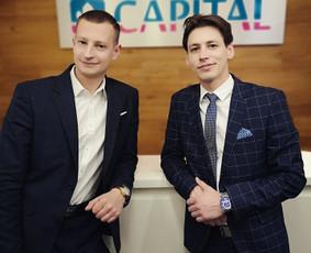 Sertifikuotas nekilnojamojo turto brokeris Vilniuje / Artur Bogdevič / Darbų pavyzdys ID 692497