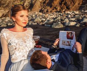 Follow You Lietuva Profesionalios vestuvių fotosesijos