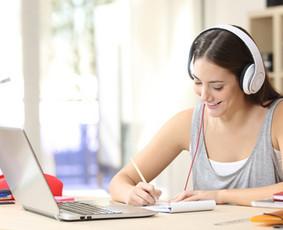 Online Anglų kalbos kursai