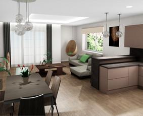 Interjero dizaino paslaugos – nuo konsultacijos iki projekto / Lolita Galdikaitė / Darbų pavyzdys ID 692901