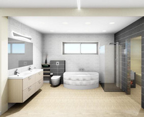 Interjero dizaino paslaugos – nuo konsultacijos iki projekto / Lolita Galdikaitė / Darbų pavyzdys ID 692913