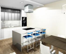 Interjero dizaino paslaugos – nuo konsultacijos iki projekto / Lolita Galdikaitė / Darbų pavyzdys ID 692923