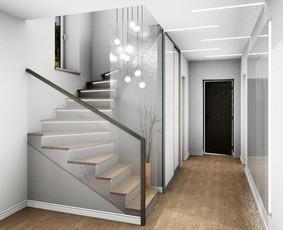 Interjero dizaino paslaugos – nuo konsultacijos iki projekto / Lolita Galdikaitė / Darbų pavyzdys ID 692925