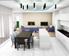 Interjero dizaino paslaugos – nuo konsultacijos iki projekto / Lolita Galdikaitė / Darbų pavyzdys ID 692937