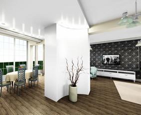Interjero dizaino paslaugos – nuo konsultacijos iki projekto / Lolita Galdikaitė / Darbų pavyzdys ID 692945