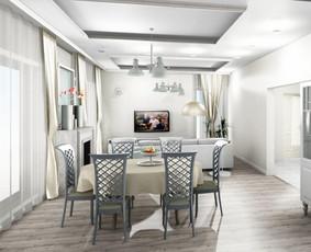 Interjero dizaino paslaugos – nuo konsultacijos iki projekto / Lolita Galdikaitė / Darbų pavyzdys ID 692959