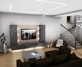 Interjero dizaino paslaugos – nuo konsultacijos iki projekto / Lolita Galdikaitė / Darbų pavyzdys ID 692961