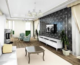 Interjero dizaino paslaugos – nuo konsultacijos iki projekto / Lolita Galdikaitė / Darbų pavyzdys ID 692967