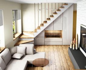 Interjero dizaino paslaugos – nuo konsultacijos iki projekto / Lolita Galdikaitė / Darbų pavyzdys ID 692969