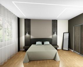 Interjero dizaino paslaugos – nuo konsultacijos iki projekto / Lolita Galdikaitė / Darbų pavyzdys ID 692977