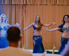 Rytietiškų pilvo šokių šou grupė / Dėl pasirodymo / Darbų pavyzdys ID 693141