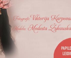 Eksterjero, interjero fotografė / Viktorija Karpovaitė / Darbų pavyzdys ID 89462