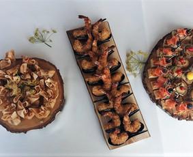 Maistas jūsų renginiui ar asmeninei šventei