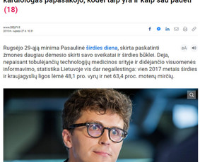 Tekstų rašytoja, komunikacijos specialistė / Agnė Kruopytė / Darbų pavyzdys ID 695337