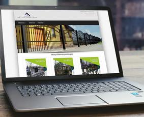 Elektroninių parduotuvių kūrimas/administravimas/konsultacij