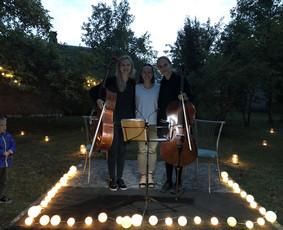 CelloSound
