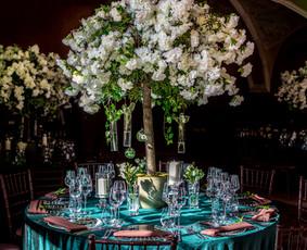 Vestuvių planavimas, dekoravimas, floristika -Renginių Namai
